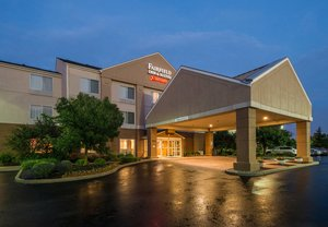 Fairfield inn northwest indianapolis in see discounts for Marriott hotels near indianapolis motor speedway