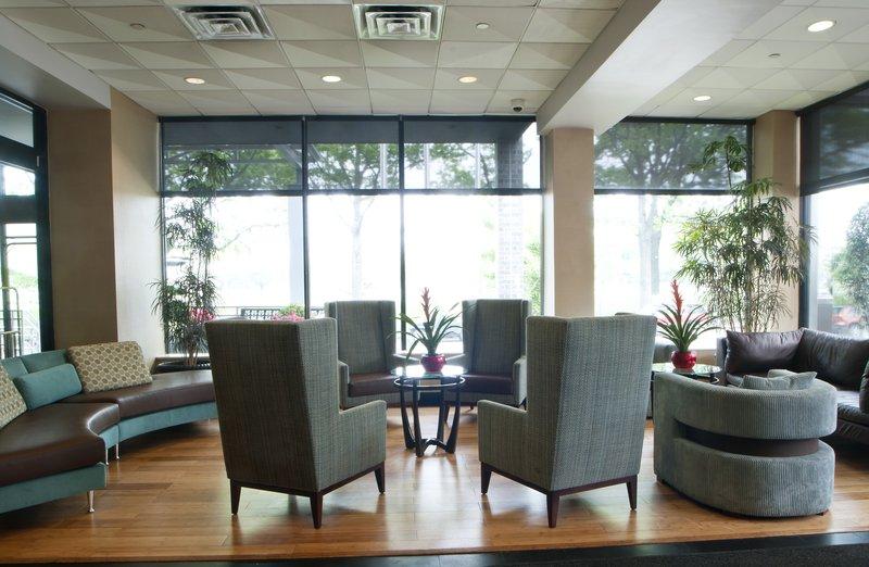 Wyndham Garden Hotel Laguardia Airport