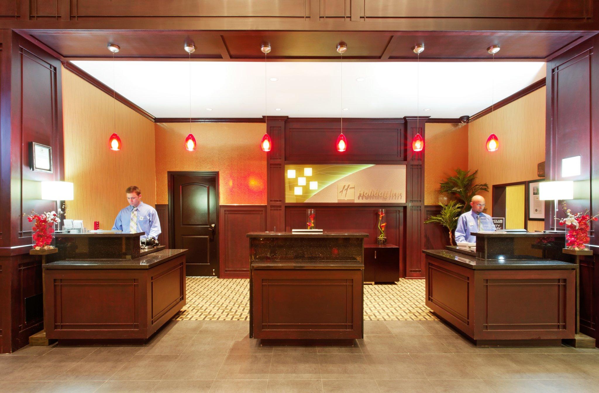 Holiday Inn Arlington NE-Rangers Ballpark
