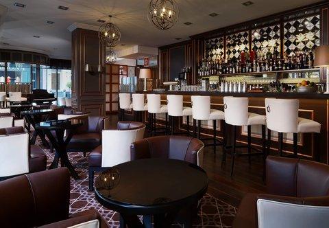 فندق ماريوت هامبورغ - Piano Bar