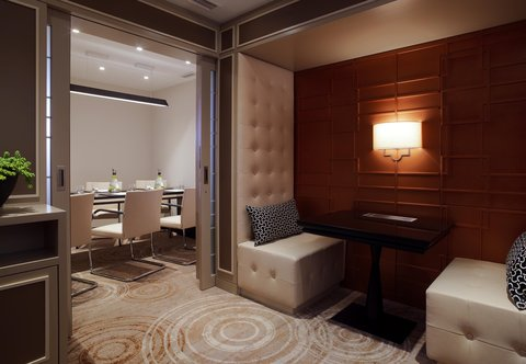 فندق ماريوت هامبورغ - Meeting Room - Colonnaden