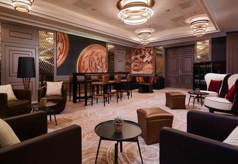 فندق ماريوت هامبورغ - Meeting Room - Salon C