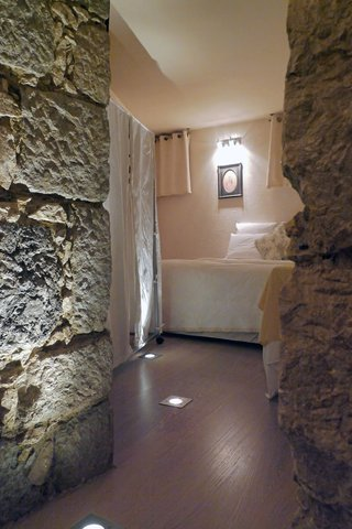 Villa Rivoli - Guest Room