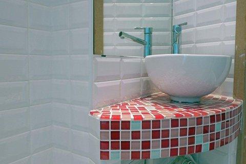Villa Rivoli - Bathroom