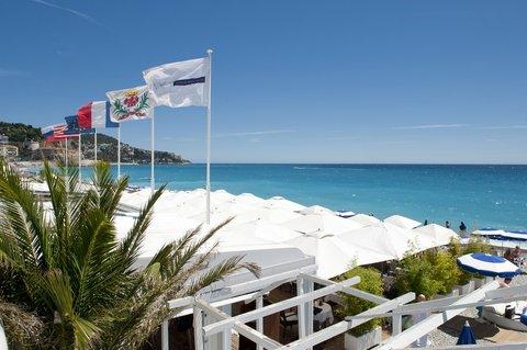 Villa Rivoli - Beach
