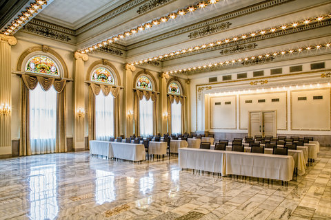 The Westin Columbus - Grand Ballroom