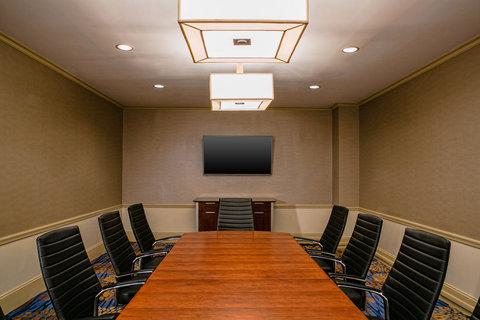 The Westin Columbus - Boardroom