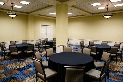 The Westin Columbus - Park Room