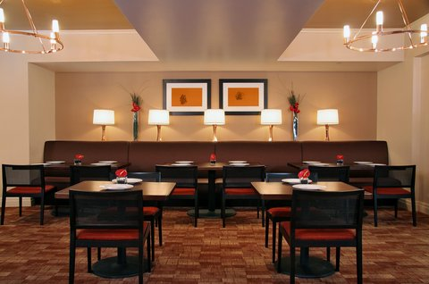 The Westin Columbus - High Street Grill