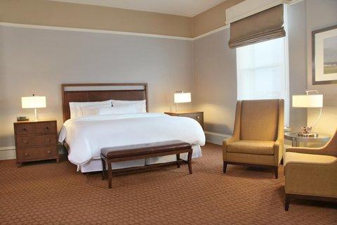The Westin Columbus - Deluxe Guestroom