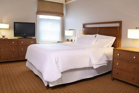 The Westin Columbus - Traditional Guestroom