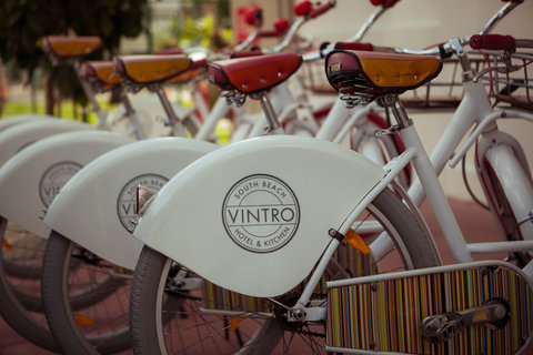 Vintro South Beach - Bicycles