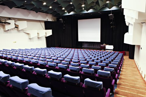Sokos Hotel Presidentti - Original Sokos Hotel Presidentti Auditorium