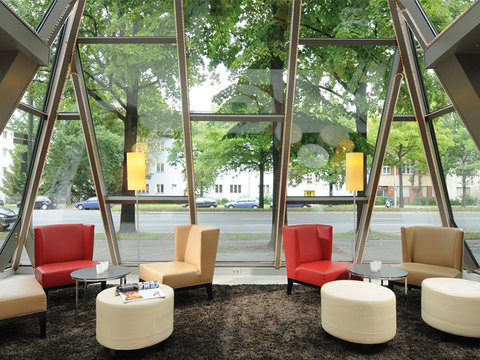 Leonardo Berlin Sud - Lobby