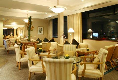 Caravelle Hotel - SignatureLounge at Caravelle Saigon HoChiMinh