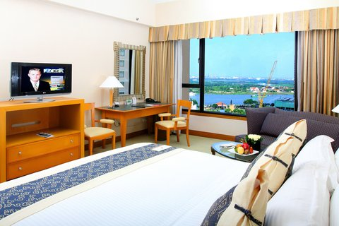 Caravelle Hotel - DeluxeRiver at Caravelle Saigon HoChiMinh