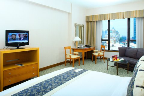 Caravelle Hotel - DeluxeCity At CaravelleSaigon HoChiMinh