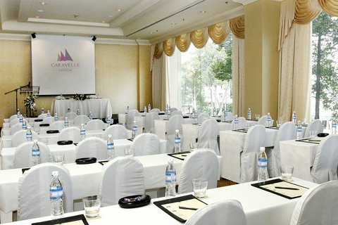 Caravelle Hotel - Classroom Opera I-II at CaravelleSaigon HoChiMinh