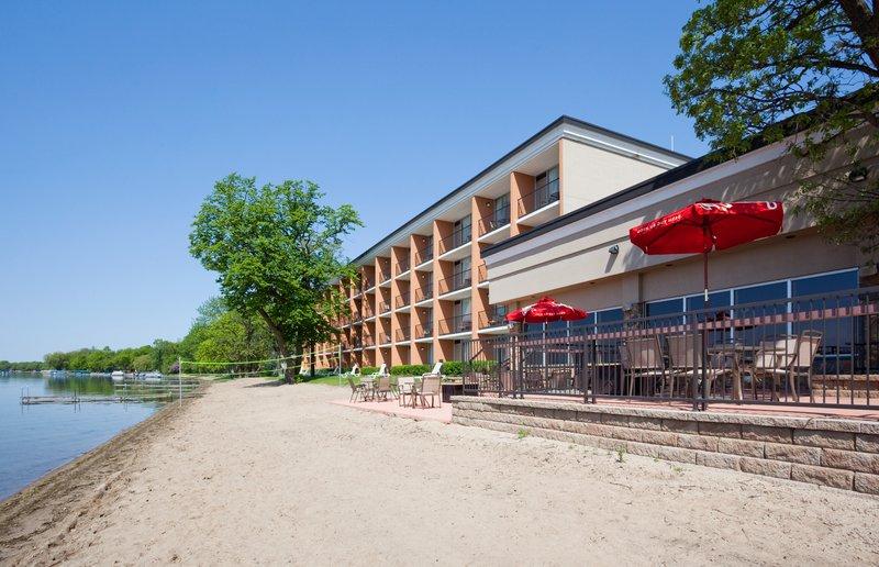 Holiday Inn DETROIT LAKES - Detroit Lakes, MN