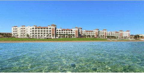 Baron Palace Sahl Hasheesh - BEACH