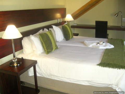 Bayswater Lodge - room 2