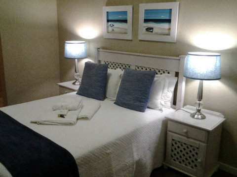 Bayswater Lodge - room 3
