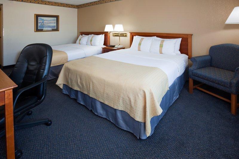 Holiday Inn HARBORVIEW - PORT WASHINGTON - Port Washington, WI