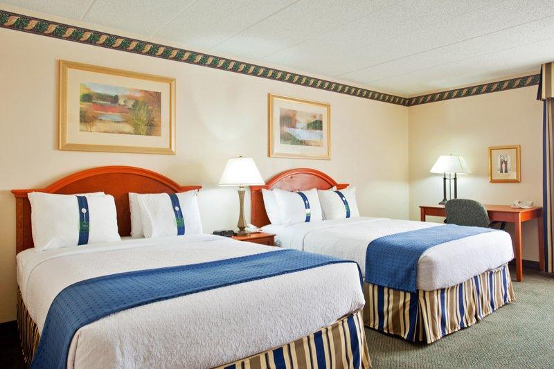 Holiday Inn ROCKFORD(I-90&RT 20/STATE ST) - Rockford, IL