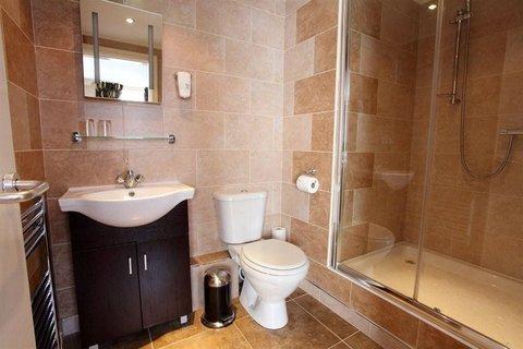 Great Barr Hotel - Bathroom