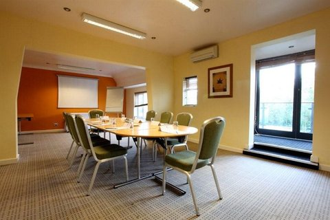 Great Barr Hotel - Meeting Room