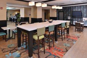 Lobby - Hampton Inn I-20 Clemson Road Columbia