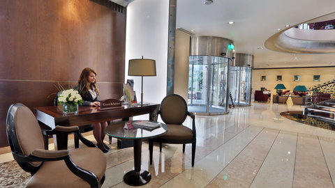 Crowne Plaza Beirut Hotel - Guest Services