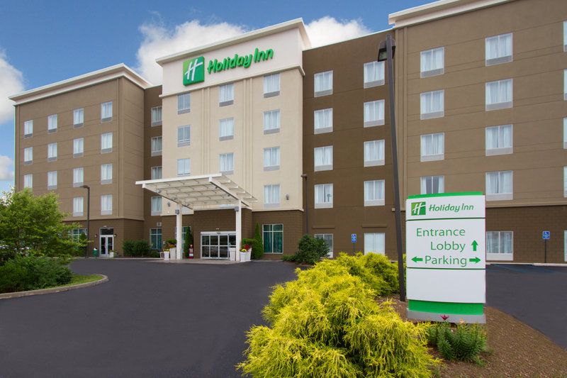 Holiday Inn CHRISTIANSBURG BLACKSBURG - Christiansburg, VA