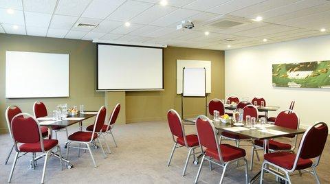 皇冠假日酒店 - Meeting Room