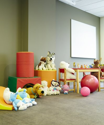 皇冠假日酒店 - Children s Recreation