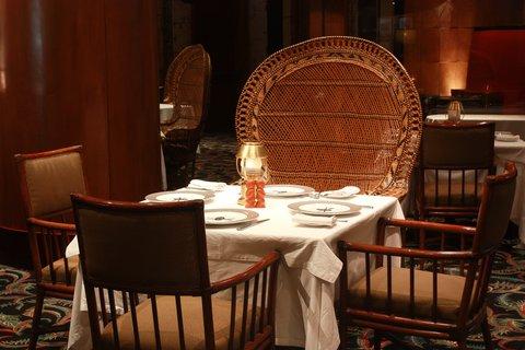 ريجنسي بالاس عمان - Trader Vic s at Regency Palace Amman