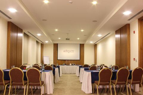 ريجنسي بالاس عمان - Jerash Meeting Room at Regency Palace Amman