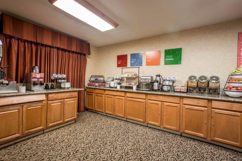 Comfort Inn Escondido I-15 - Escondido, CA