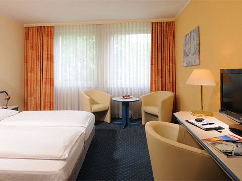 Leonardo Berlin Sud - Comfort Room