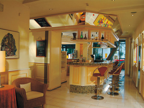 Leonardo Berlin Sud - Bar