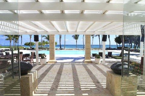 Tortuga Bay Hotel - Six Senses Spa