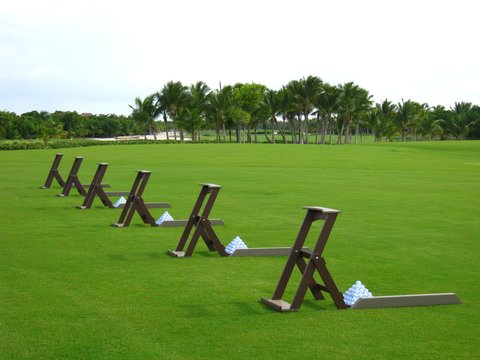 Tortuga Bay Hotel - Driving Range