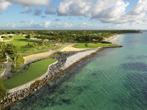 Tortuga Bay Hotel - Golf