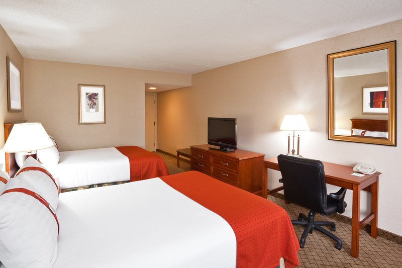 Holiday Inn Dayton/Fairborn I-675 - Spring Valley, OH