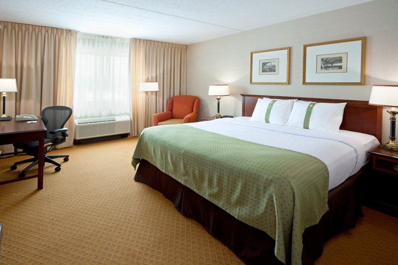 Holiday Inn BUDD LAKE - ROCKAWAY AREA - Mount Tabor, NJ