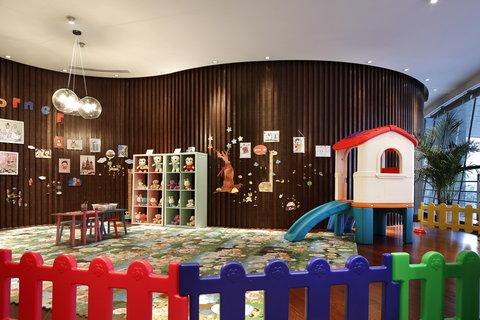 Crowne Plaza WUXI TAIHU - Kids Corner