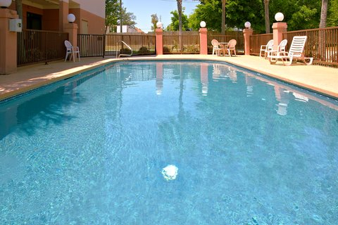 Holiday Inn BILOXI - Swimming Pool