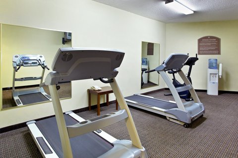 Holiday Inn BILOXI - Fitness Center
