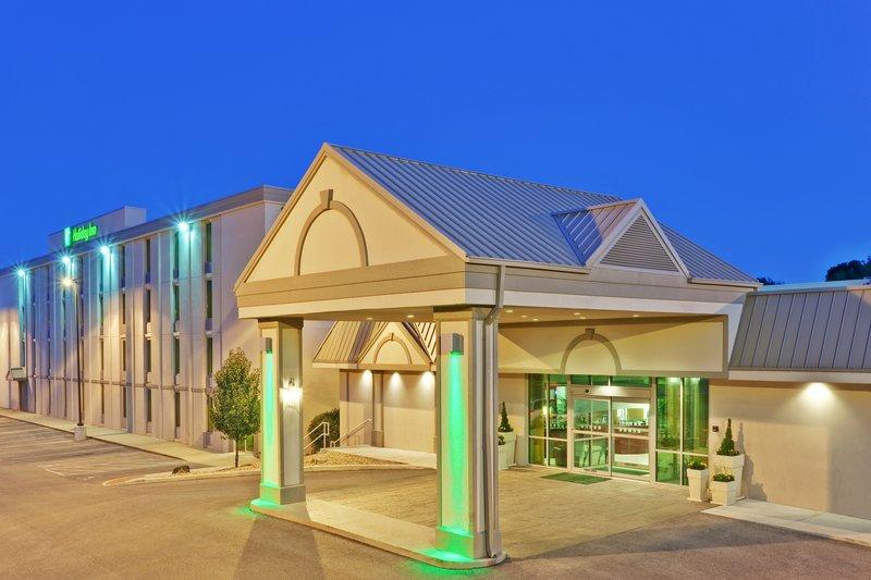 Holiday Inn BLOOMINGTON - Bloomington, IN