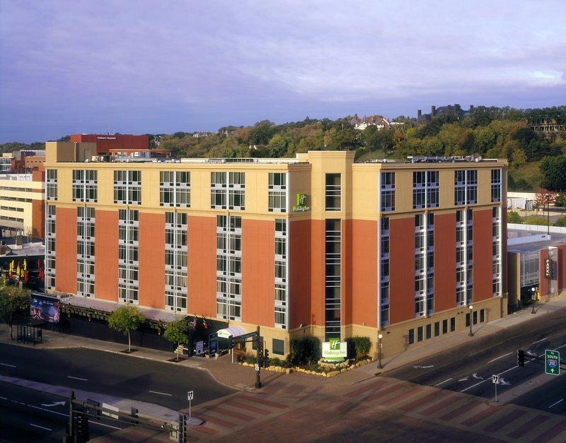 Holiday Inn ST. PAUL DOWNTOWN - Saint Paul, MN